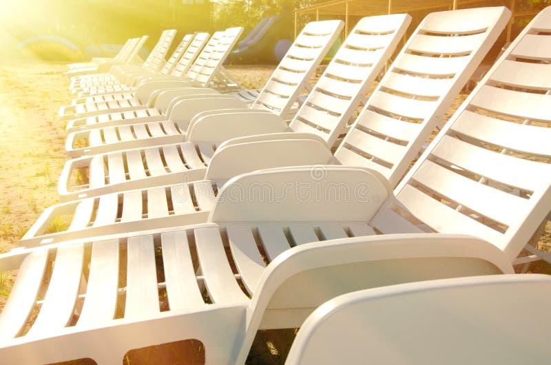 Salas de estar do Chaise fotos de stock royalty free