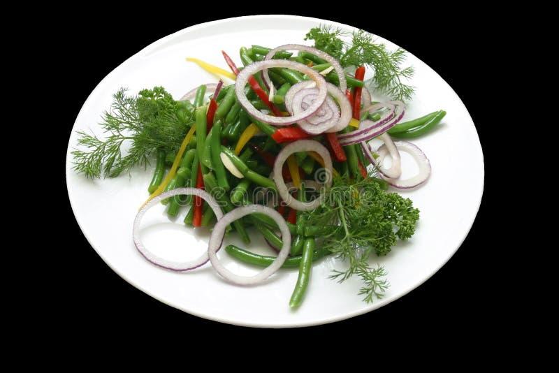 Salat, stockfoto