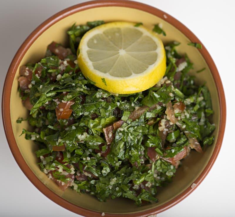 Salat 免版税库存照片