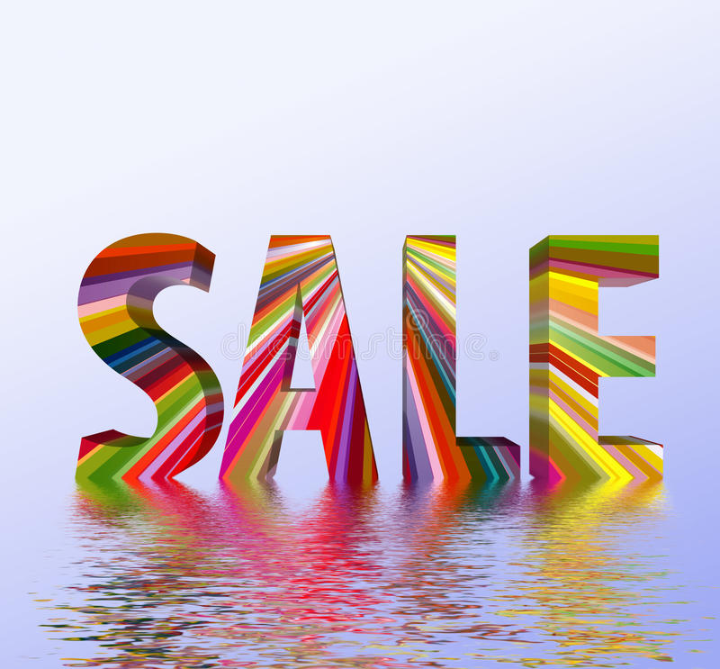 Sale vector illustration