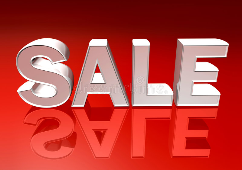 Download Sale stock illustration. Illustration of percents, percentage - 1498540