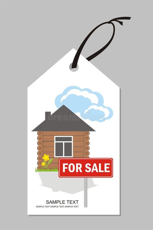 Download Sale stock vector. Image of finance, label, building - 20125089