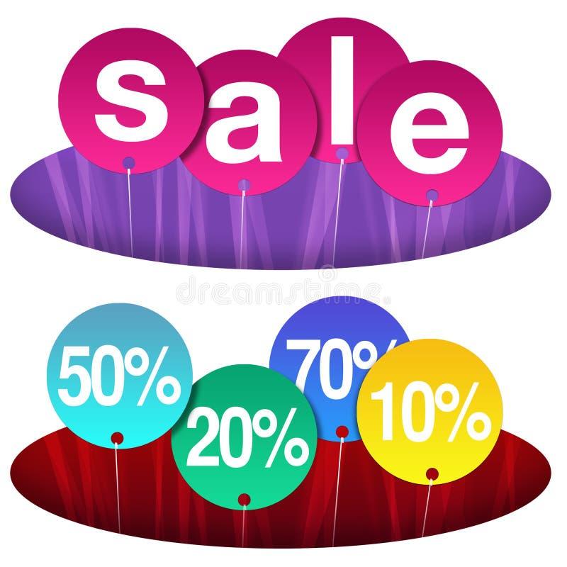 Download Sale stock illustration. Illustration of business, marketing - 20337692