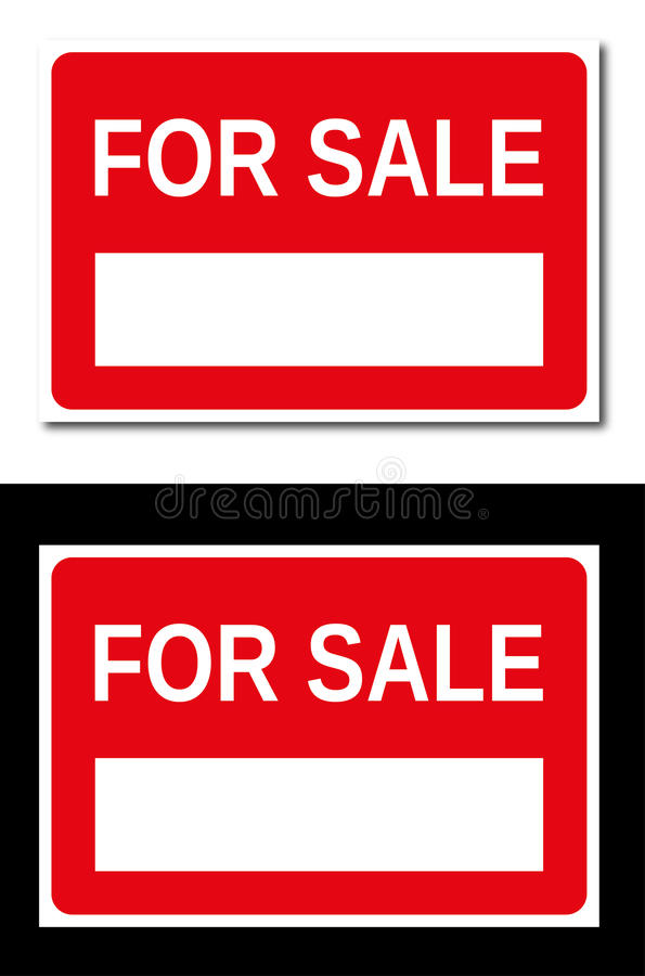 For sale stock photos