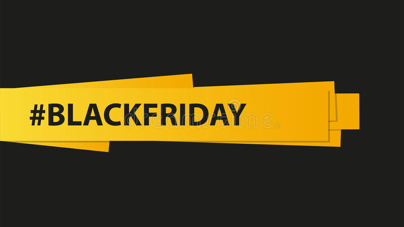 Sale Banner Black Friday Discount Summer Sale Template Design With Hashtag Stock Illustration Illustration Of Flash Clearance 97071323