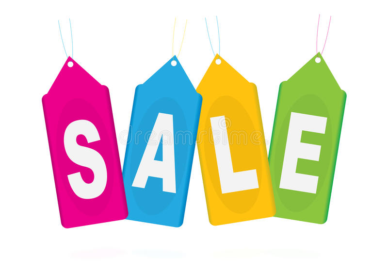 Download Sale design stock vector. Image of background, blank - 33250416