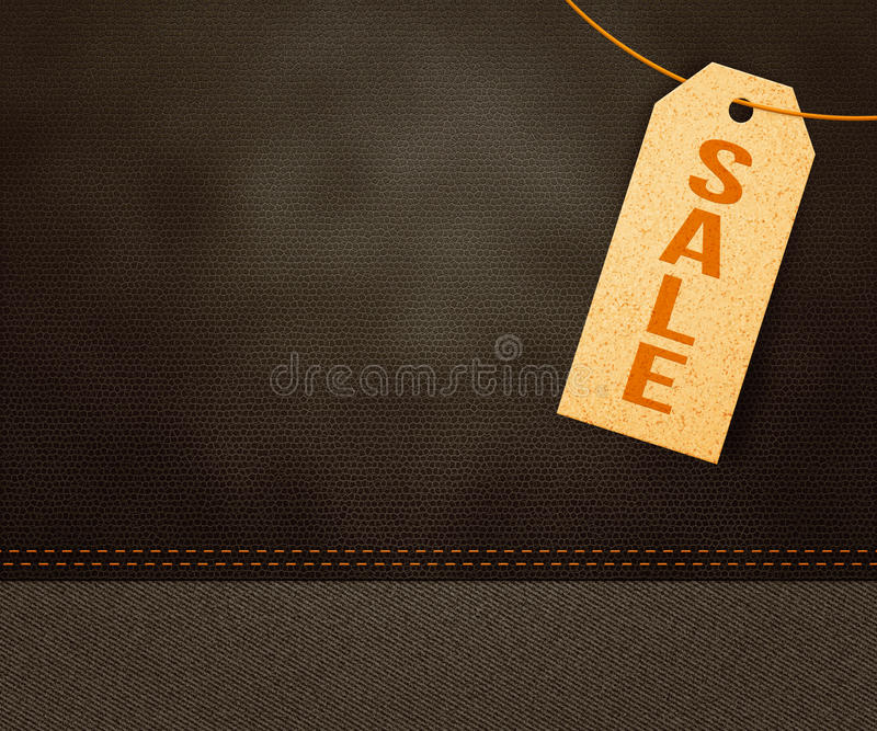 Download Sale Label Background stock illustration. Image of detail - 26146355