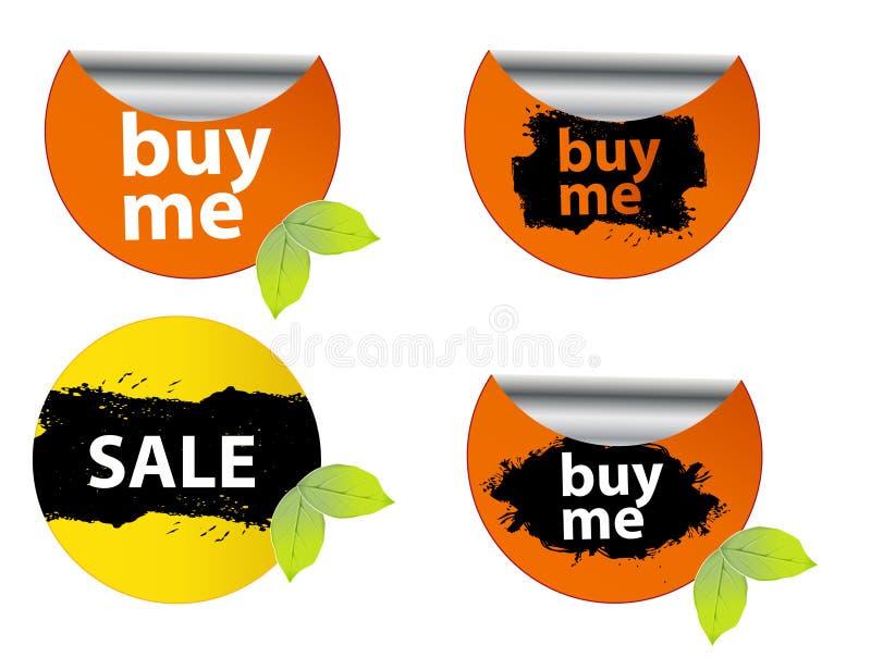 Sale mark