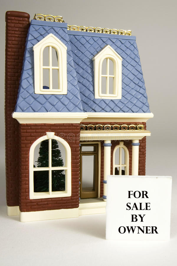 For Sale by Owner stock photos