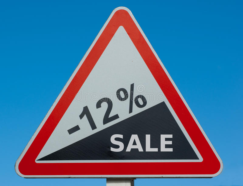 Download Sale sign stock photo. Image of sign, bargain, road, sell - 13720406
