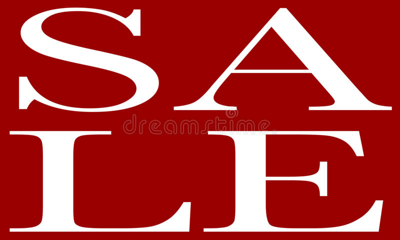 Sale Sign Icon Tag Image royalty free stock photos