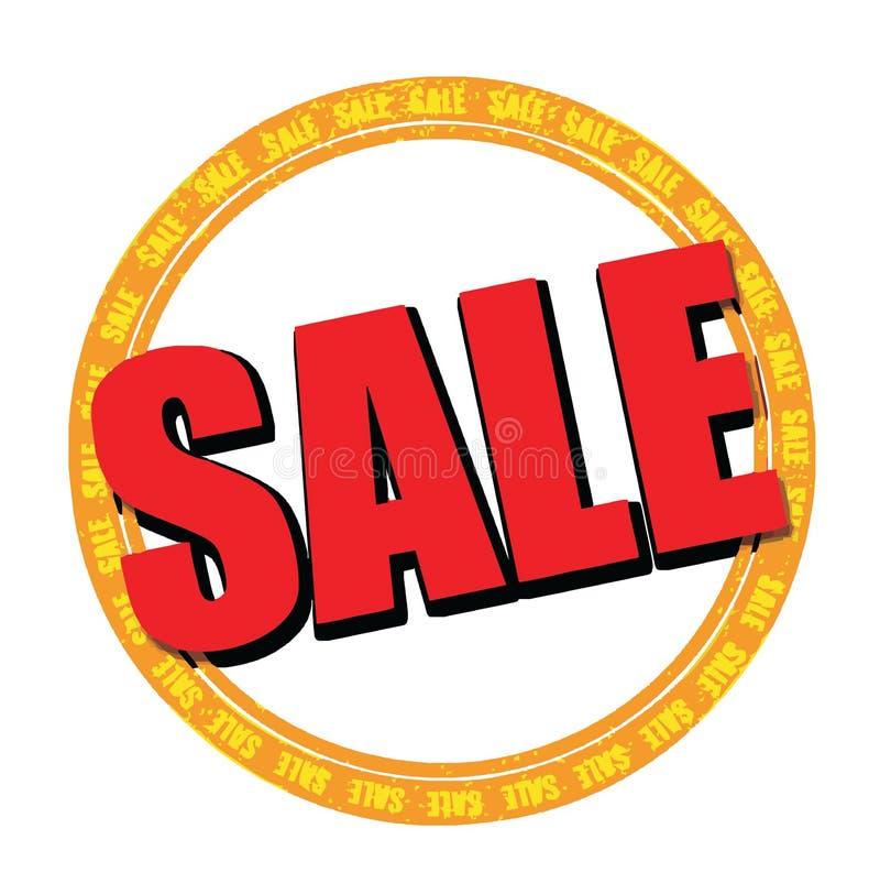 Sale sticker stock photos