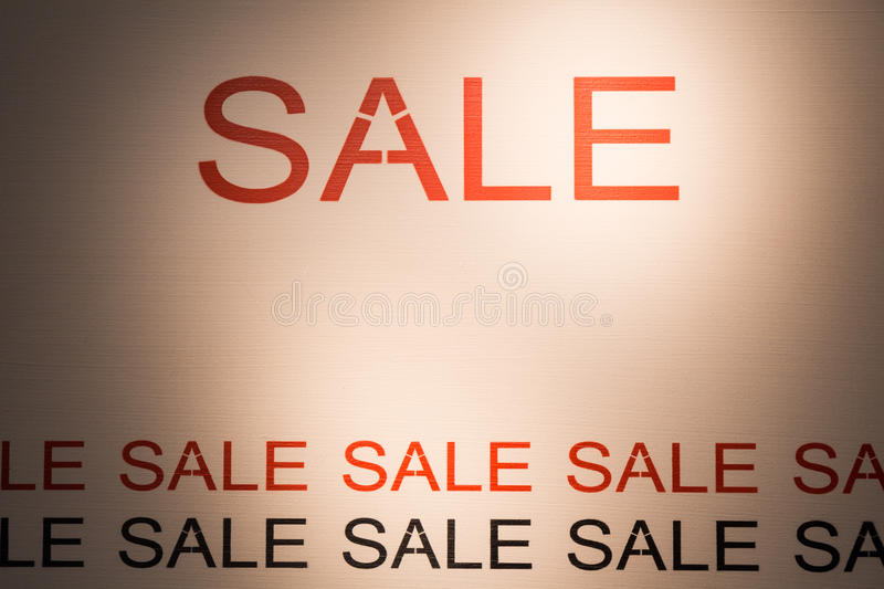 SALE word poster offer retail promotion discount. SALE word poster offer retail promotional discount royalty free stock photography