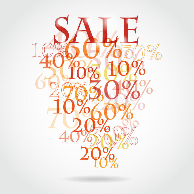 Download Sales Royalty Free Stock Photo - Image: 17839175