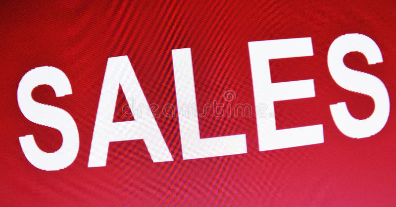 Download Sales stock photo. Image of promotion, button, promotions - 18226852
