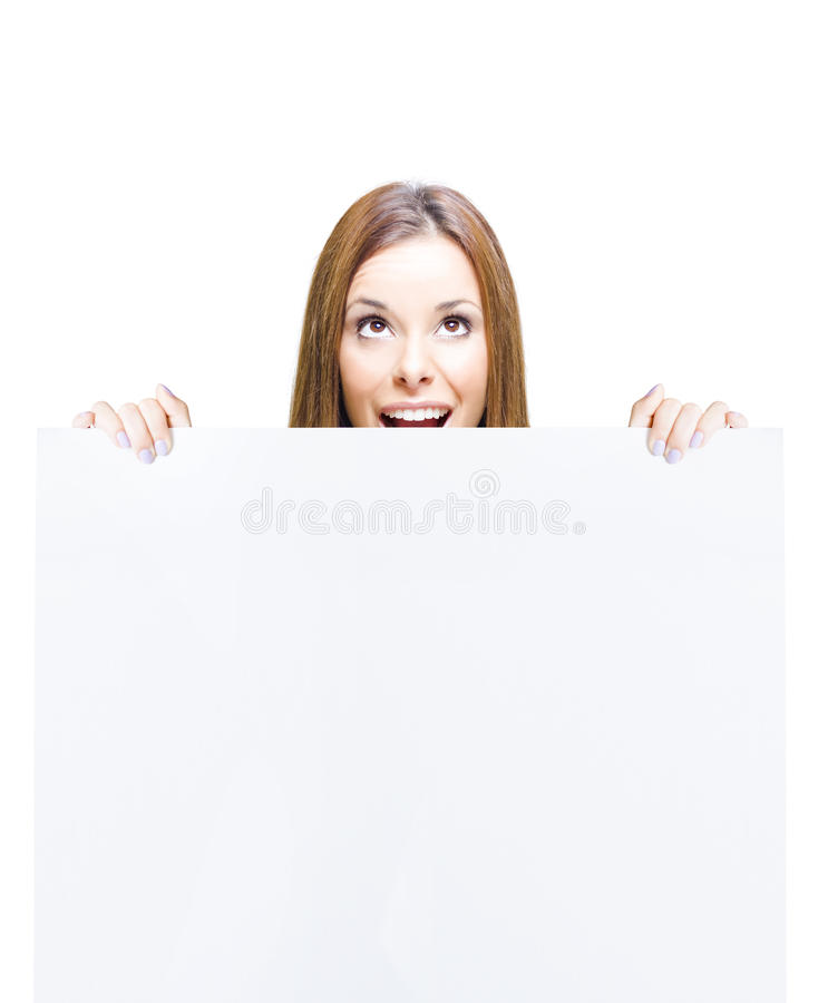 Sales And Advertising Stock Photos