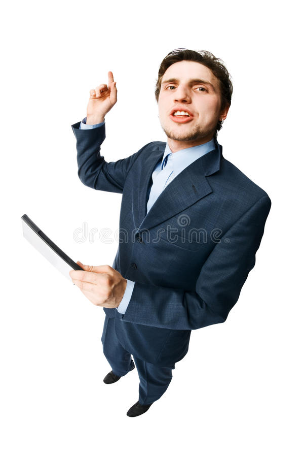 Download Sales manager stock photo. Image of corporate, manager - 10325484