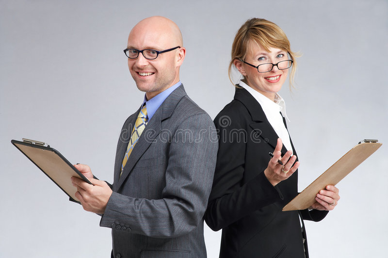 Download Sales Presentation Or Public-opinion Poll Stock Image - Image: 1411879