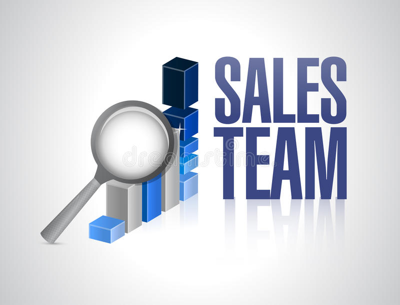 how to sell to the sales team