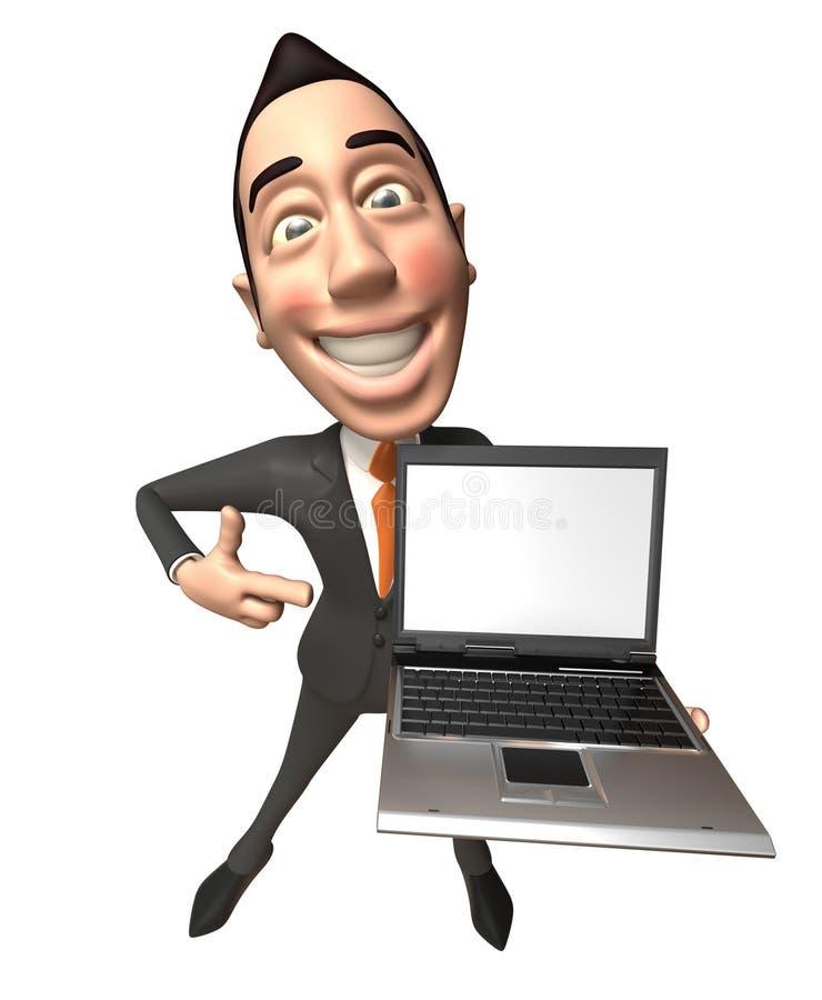 Download Salesman Royalty Free Stock Photo - Image: 5978885