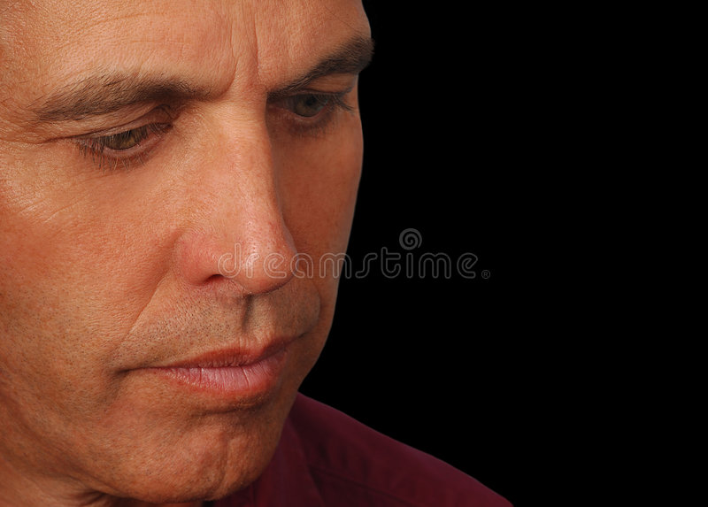 Download Salesman with a question stock photo. Image of business - 1699918