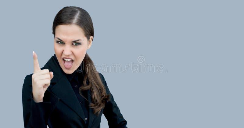 Saliência irritada fotos de stock