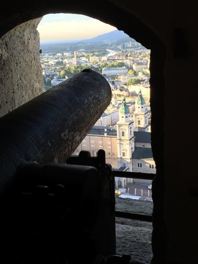Salisburgo immagini stock