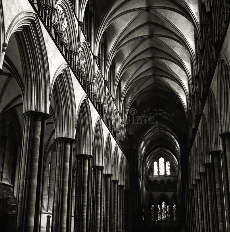 Download Salisbury Cathedral stock photo. Image of salisbury, kingdom - 21095316