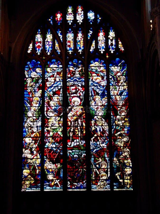 Download Salisbury-Kathedrale stockbild. Bild von glastonbury - 106803161