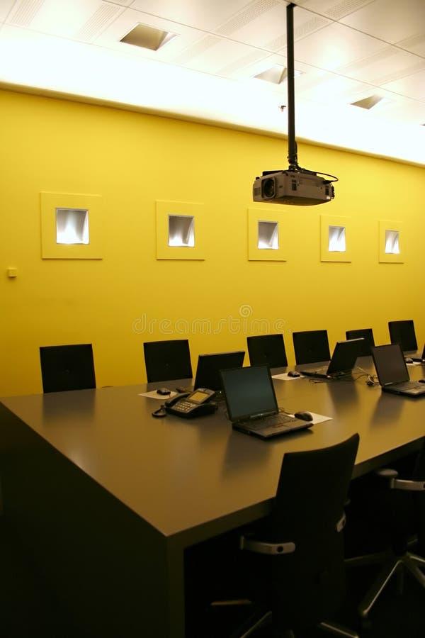 Salle de réunion corporative photos libres de droits