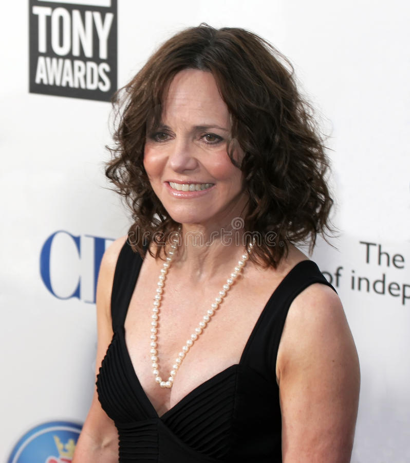 Download Sally Field editorial stock image. Image of carpet, norma - 23220264