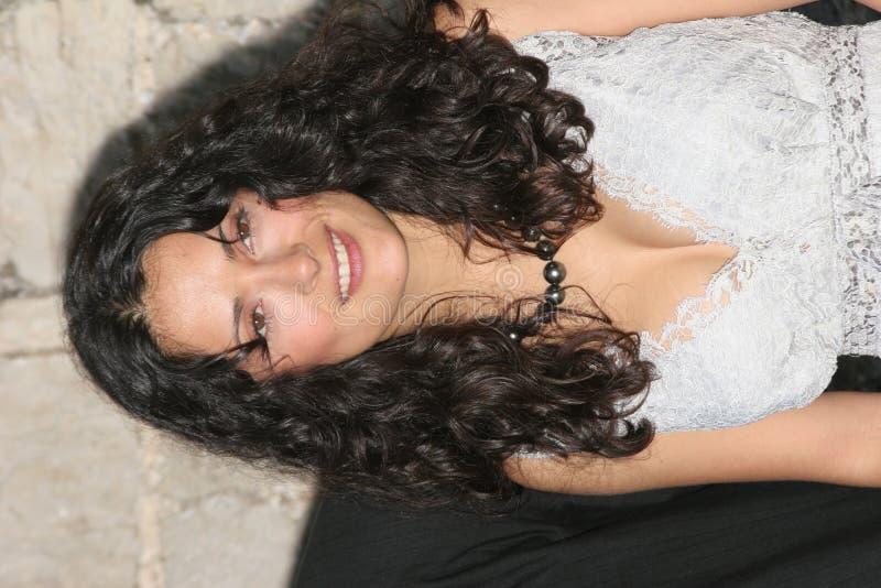 Salma Hayek imagen de archivo libre de regalías