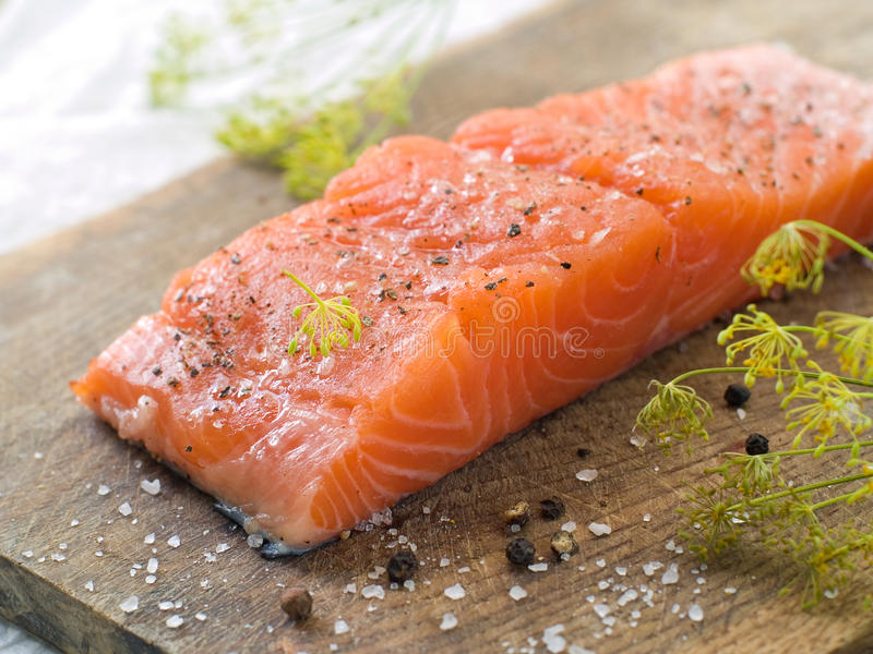 Download Salmon Stock Images - Image: 26643074