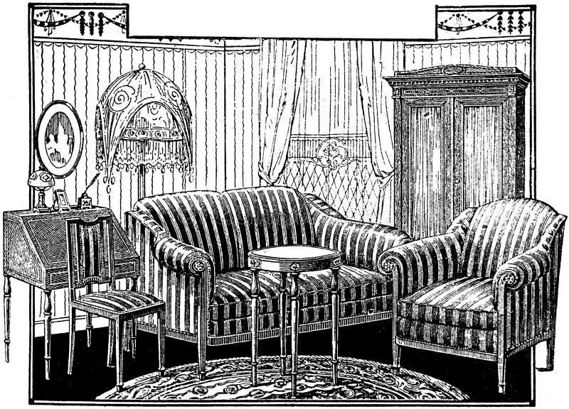 Salon-002-md Free Public Domain Cc0 Image