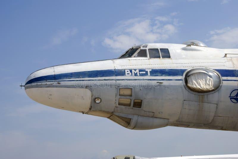 Salon aérospatial international de MAKS photos libres de droits