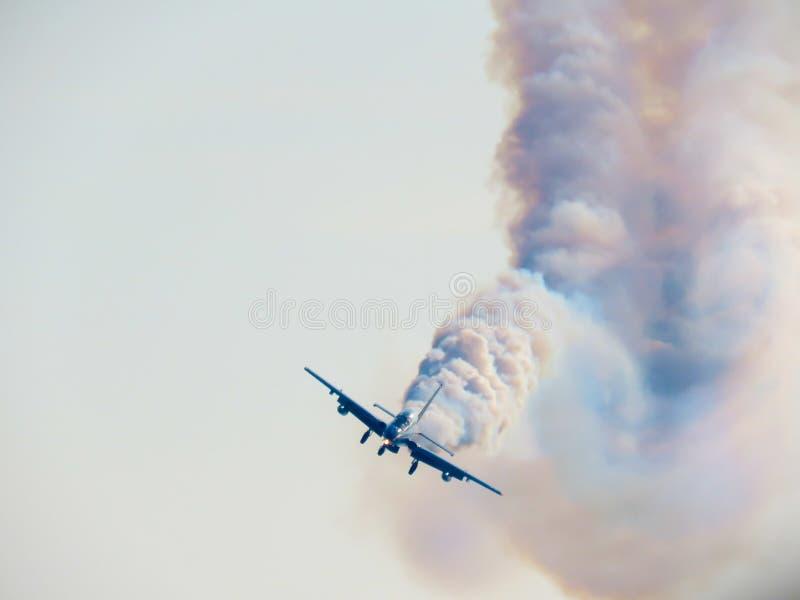 Download Salon De L'aéronautique Tricolore De Flèches Tirrenia, Pise, Italie, Le 11 Septembre, 2 Photographie éditorial - Image du rendement, airshow: 77160367