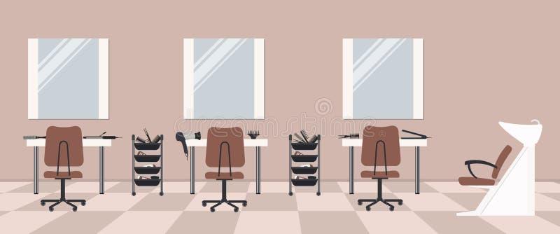 Sèche cheveux, Un Fer De Bordage Et Différents Types De
