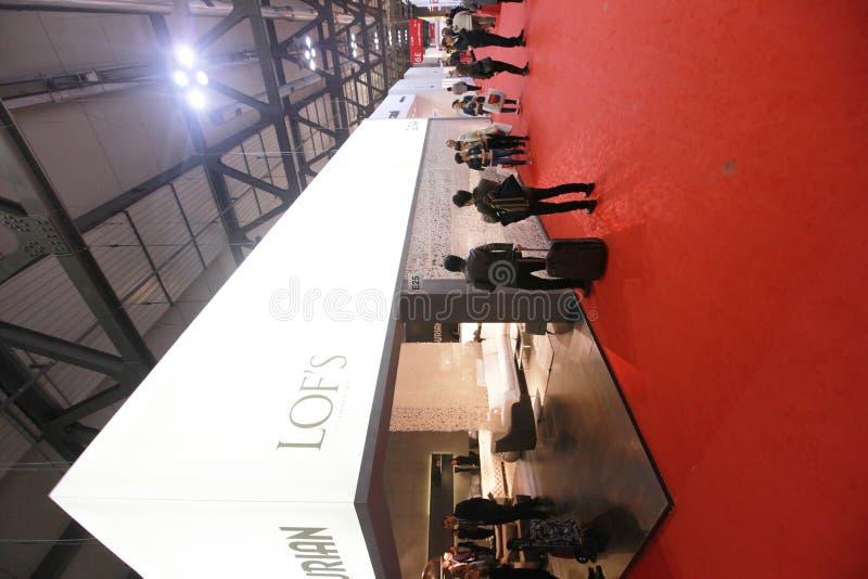 Download Salone del Mobile 2012 editorial stock image. Image of architecture - 24373119