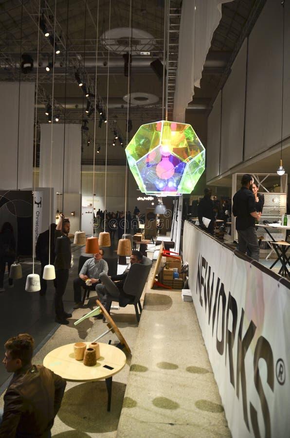 Salone internazionale del mobile 2013 immagine editoriale for Salone del mobile prezzi