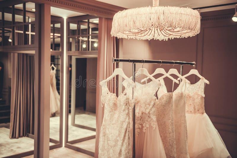 Salone moderno di nozze immagini stock libere da diritti