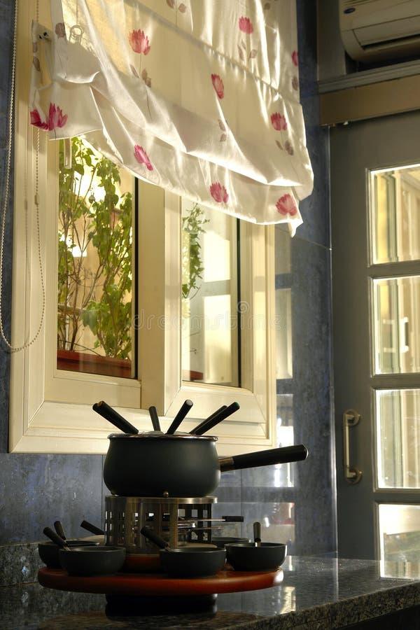 Salowy domowy projekt zdjęcie royalty free