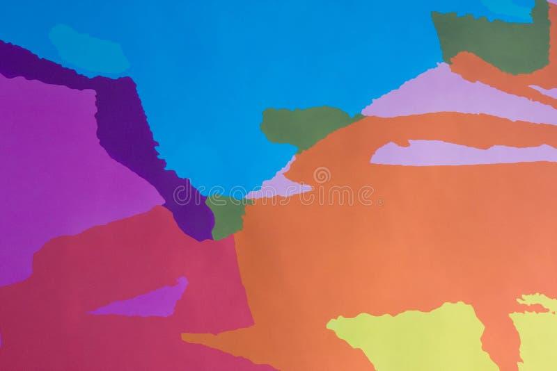 Download Salpica imagen de archivo. Imagen de decorativo, anaranjado - 7275577