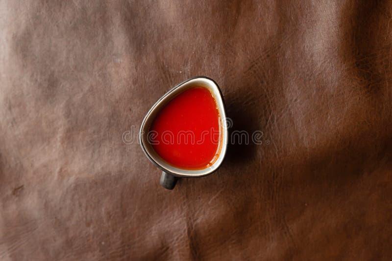 salsa fotografie stock