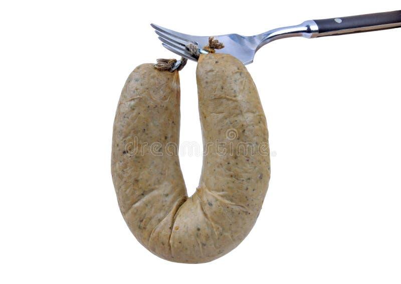 Salsicha de fígado fotos de stock