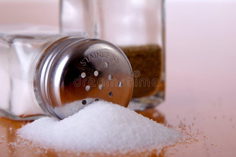 salt arkivbilder