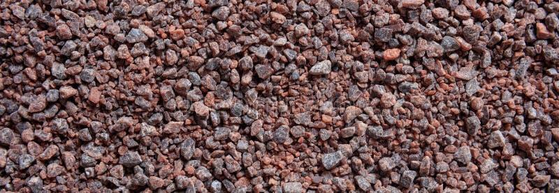 Salt Himalayan black color full frame background, banner. Close up top view. Salt, Himalayan rock, black color full frame background, banner. Close up top view stock image