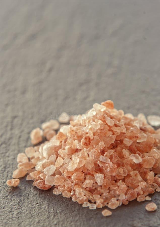 salt himalayaspink royaltyfri fotografi