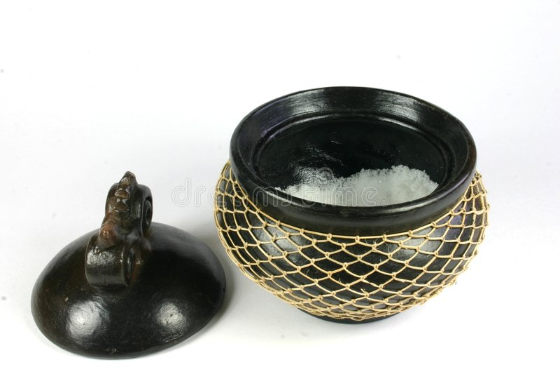 Download Salt Keeper Royalty Free Stock Images - Image: 175939