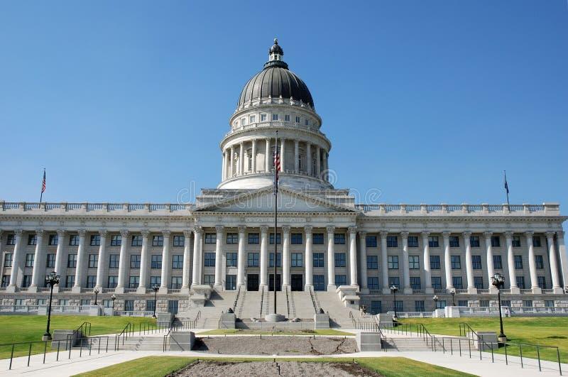Salt Lake City immagini stock libere da diritti
