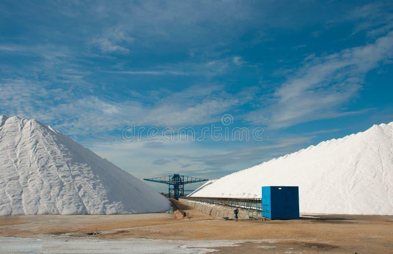 Download Salt Mine Stock Images - Image: 21964064